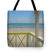 Ocean Dreaming Tote Bag