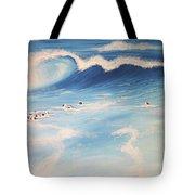 Ocean If Dreams  Tote Bag