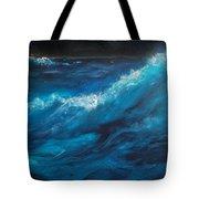 Ocean II Tote Bag