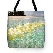 Ocean Lei Tote Bag