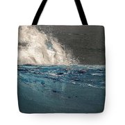 Ocean Night's Song Tote Bag
