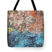 Ocean Of Dreams  Tote Bag