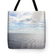 Ocean Peace  Tote Bag