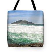 Ocean Relax Tote Bag