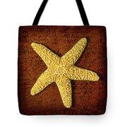 Ocean Relic Tote Bag