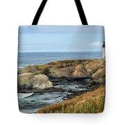 Ocean Sentinel 3 Tote Bag