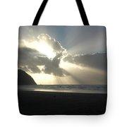 Ocean Sky Tote Bag