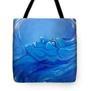 Ocean Spirit Tote Bag