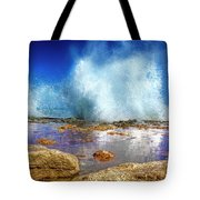 Ocean Spray Tote Bag