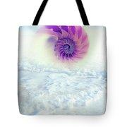 Ocean To Infinity Tote Bag
