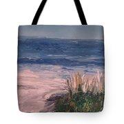 Ocean Trail Tote Bag