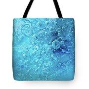 Ocean Under Tote Bag