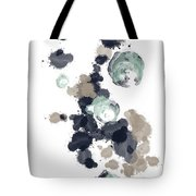 Ocean Vibes I Tote Bag