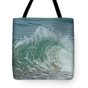 Ocean Wave 3 Tote Bag