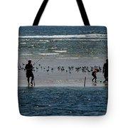 Ocean Way Tote Bag
