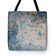 Ocean Whisper Tote Bag