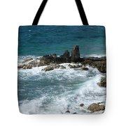 Oceanic Beauty Tote Bag