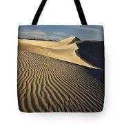 Oceano Dunes Tote Bag