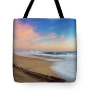 Oceano Pacifico Tote Bag