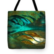 Oceans About You Tote Bag