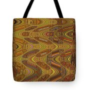 Oceanside Surfer Abstract.#2 Tote Bag
