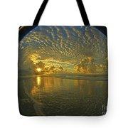 Oceanview Tote Bag