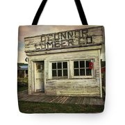 O'connor Lumber Co Tote Bag
