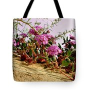 Ocotillo Wilds Tote Bag