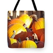 October Color Tote Bag