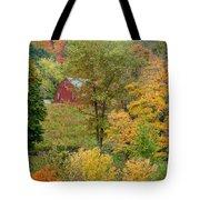 October Fifteenth Tote Bag