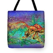 Octopus Garden Tote Bag