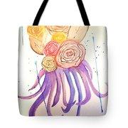 Octopus Garden Tote Bag