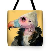 Odd Beauty Tote Bag