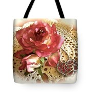 Ode On Dreams Departed  Tote Bag