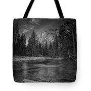 Ode To Ansel Adams Tote Bag