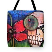 Ode To Kings Tote Bag