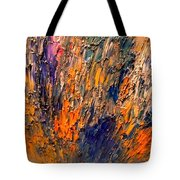 Ode To Nature -2  Tote Bag