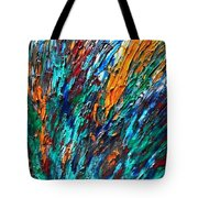 Ode To Nature 6 Tote Bag