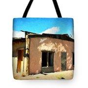 Ode To Ramon Bar Tote Bag