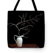 Ode To Winter Tote Bag