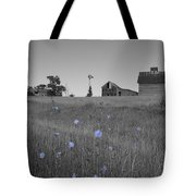 Odell Farm Iv Tote Bag