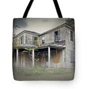 Odenton House Tote Bag