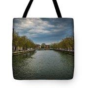 O'donovan Rossa Bridge Tote Bag