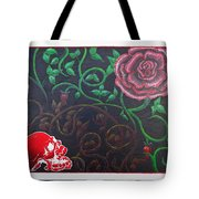 Of Life And Death Tote Bag