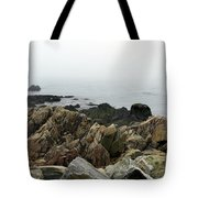 Of Nature And Beyond Tote Bag