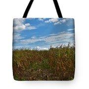 Of The Corn  Tote Bag