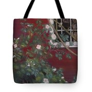 Of The Moment Tote Bag