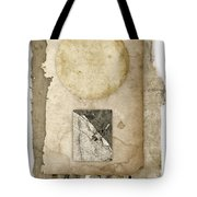 Of Time And Paper Tote Bag