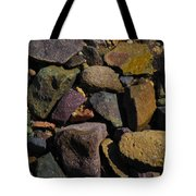 Of Time Tote Bag