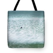 Off To Catch A Wave Tote Bag